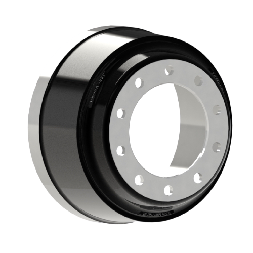 heavy duty brake drum