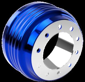 light weight brake drum