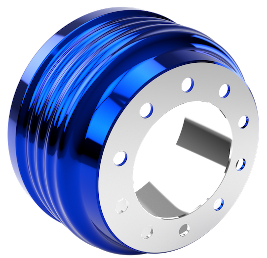 light weight brake drum